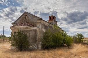 църквата в с. Маточина