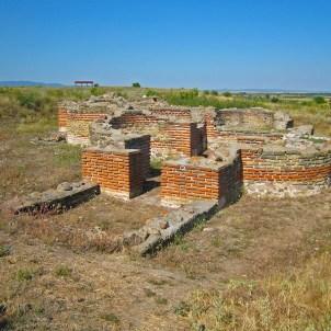 "99. гр. Ямбол – Античен град ""Кабиле"""