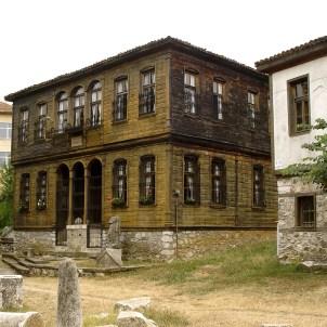 8. гр. Малко Търново – Исторически музей