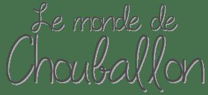 Chouballon Logo