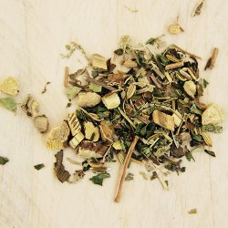Herbal Tea - Detox support - Bulk - 10g