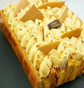 Read more about the article Mille Feuille