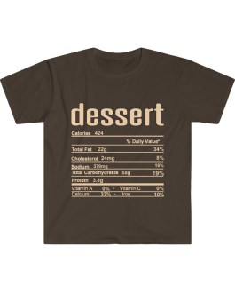 Dessert – Short Sleeve Tee