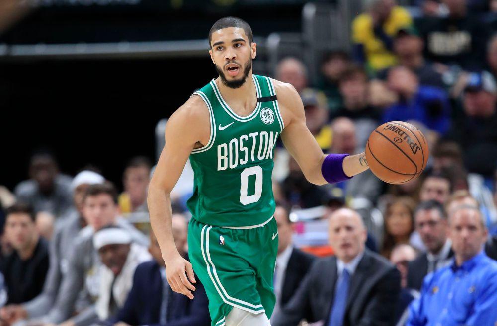 Boston Celtics: How Jayson Tatum found his NBA stardom
