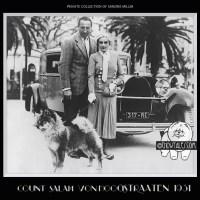 COUNT SALM VON HOOGSTRAATEN 1931