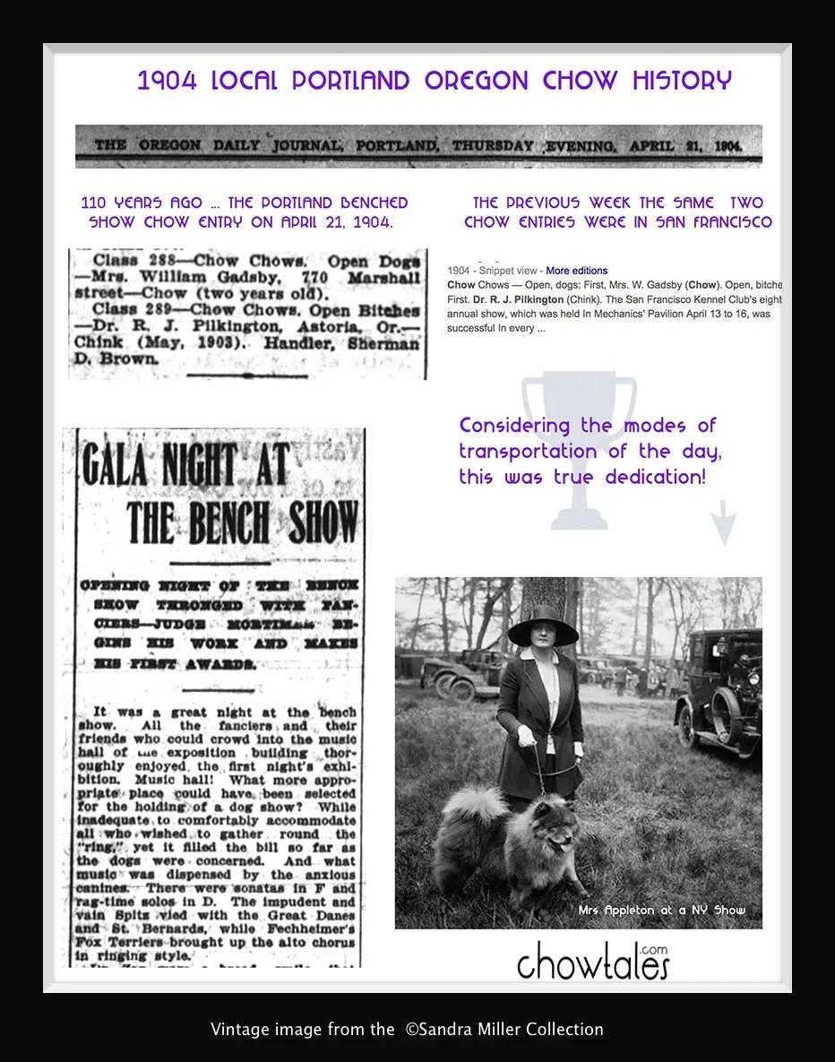 1904 PORTLAND DOG SHOW (1 of 1)