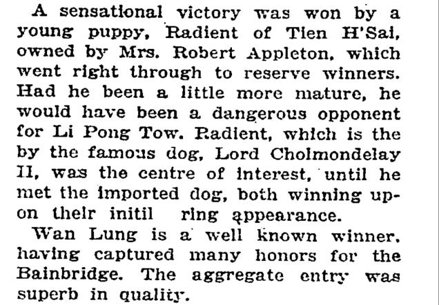 B-1921 WAn Lung Wins National