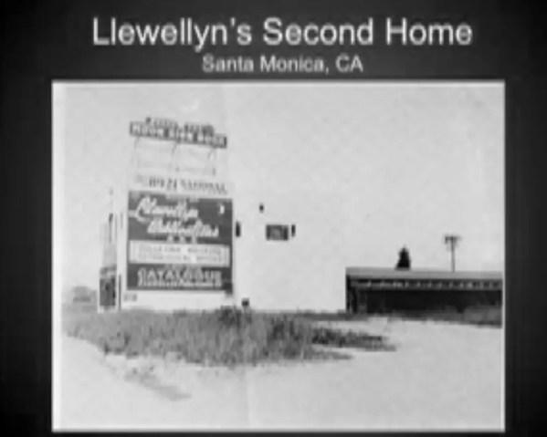 LLEWELLEN GEORGE 32015-06-18