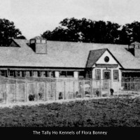 ARTICLE – 1939 Tally Ho (of Flora Bonney) Launches a New Era