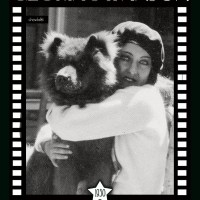 CELEBRITY – 1920's Gloria Swanson – Silent Film star owned 2 chows