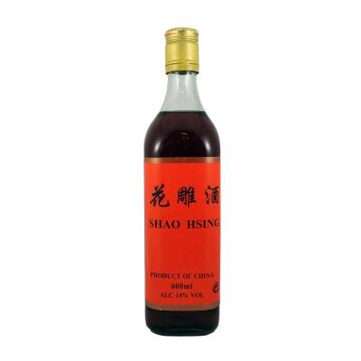Főzőbor (Shao Hsing) 600ml ZW