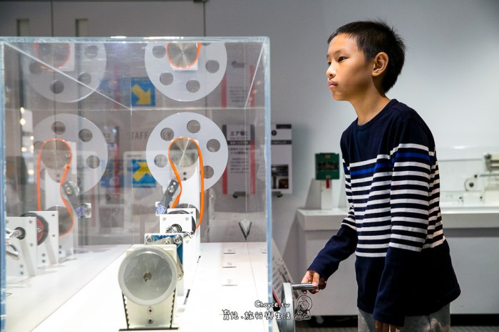小鐵道迷圓夢之旅 名古屋磁浮鉄道博物館 科學與物理,機械原理輕鬆入腦袋
