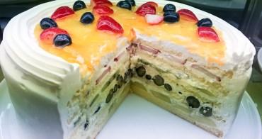 HARBS 日本美味蛋糕創始店 就在名古屋 栄本店限定餐點