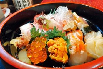 岡山美食必吃 市場內漁師料理 超奢華海鮮丼不能錯過!岡山市中央卸売市場 福福通