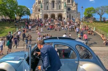 巴黎必看 Moulin Rouge熱血紅磨坊秀 kkday預購省時省事更可安排好座位