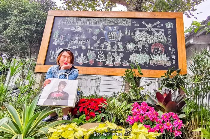 網美打卡熱點 北部小旅行首選 花園 香草 沙坑 與自然更貼近 雅聞香草植物工廠 雅聞花療季