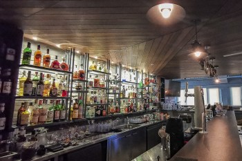 深夜台南依然讓人陶醉 夏都加老灣酒吧 每日夜唱讓人迷 Bar Challewangh