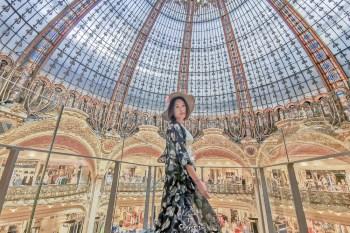 來點不同的巴黎深度體驗 VIP購物體驗 品酒課 馬卡龍中文授課 預約課程九折碼 奧斯曼老佛爺 Galeries Lafayette