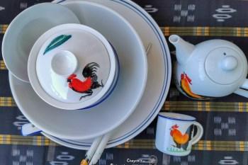 只要有心 人人都是食神 香港起家雞公碗 黯然銷魂飯必備 黑尾公雞碗