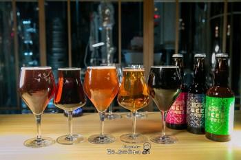 下班後東京上班族放鬆去處 東海道Craft Beer 手作啤酒 川崎宿工場