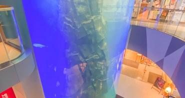 看波妞來北海道釧路水族館 ぷくぷく Aeon mall斜對面 釧之助海鮮市場 Sennosuke
