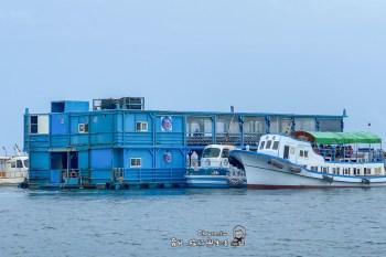 澎湖海洋牧場 烤牡蠣吃到飽 優惠船票一人不用500元 自由行超方便
