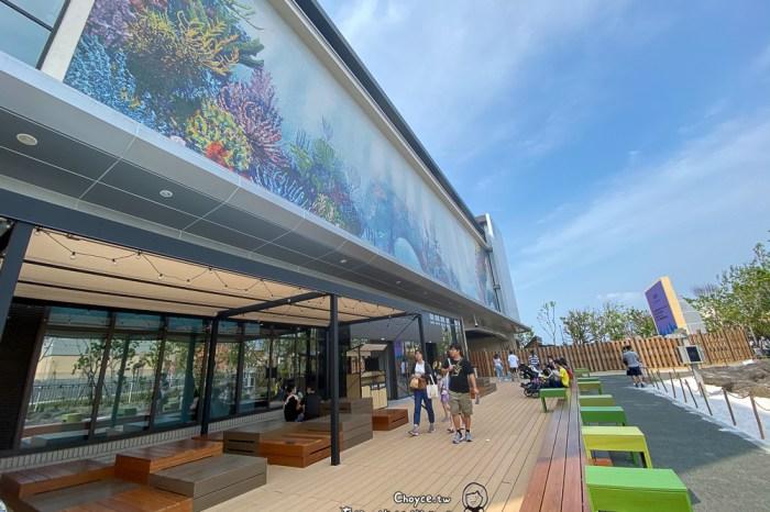 XCafe 企鵝咖啡廳 潮間戲灘預約 Xpark Pronto義大利麵 超好吃現烤蘋果派 Apple Pie