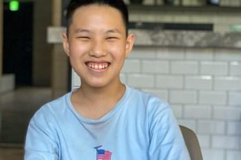 給青少年的叮嚀:做一個更好的自己 許他人一個美好未來