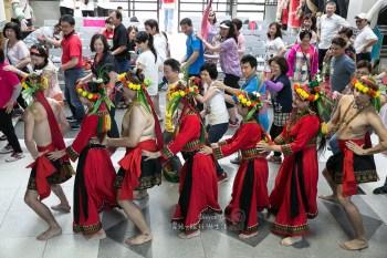 拉拉山輕旅行 天籟原民歌聲與原民舞蹈 來去部落享受美食與美景@NOVOTEL諾富特『夏日歷險記』