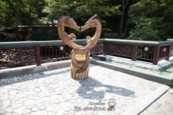 岩手戀人聖地 龍泉洞 日本三大鐘乳石洞 地球科學教室開張,親子旅行大推薦