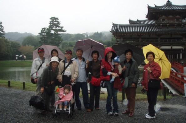 1014京阪神六日遊-同伴很重要