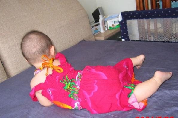 趴睡讓嬰兒窒息??