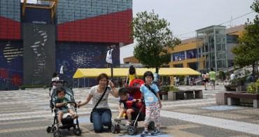 (日本)20100727 大阪 聖瑪利亞號+梅田車站與HEP FIVE展望台