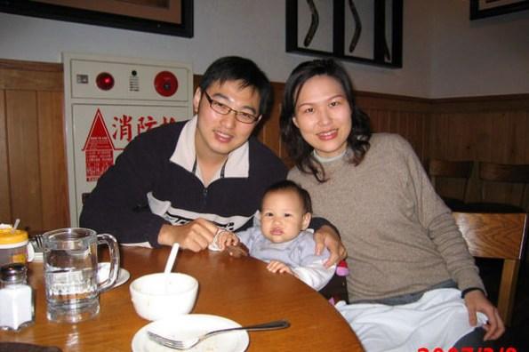 媽媽很幸福~能夠擁有小喬這樣的孩子!