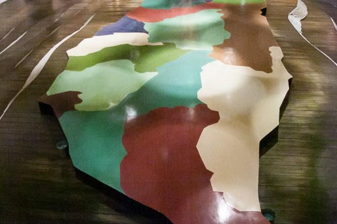 (Club Med Guilin) 廣西桂林 山水全包式度假村開房間文 法式管理台灣骨,台灣藏在桂林山水裡
