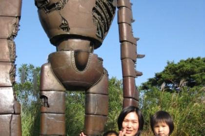 (choyce育兒經)帶兩個小孩出國自助旅行,很難嘛?