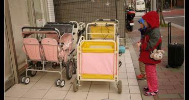 (日本育兒觀察) 史上最強,幼兒園開頂敞篷娃娃巴士
