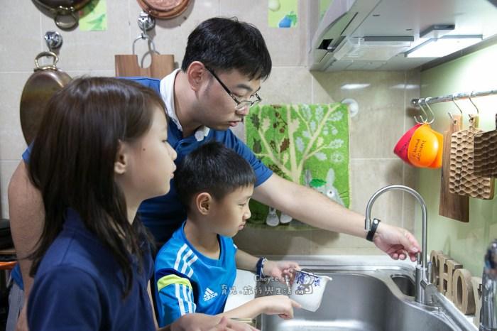 (好物推薦) 美國第一名淨水器 Everpure® 淨水設備 愛惠浦專利Precoat 多褶複濾膜家用淨水機 做料理,煮咖啡 雙溫系統超方便