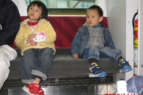 20091114 上野秋葉原御仲徒町閒逛