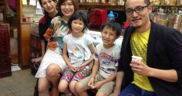 (台灣好好玩) 外國人遊台灣第一站,迪化街寧夏夜市小吃美食與文化半日遊 祝生娘娘求子嗣,迪化街原創新玩