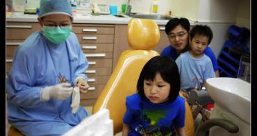 (Choyce育兒經) 幼兒牙齒定期檢查了沒?