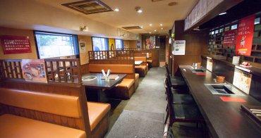 札幌深夜也能吃焼肉「なんこう園」南七条店 薄野東急hotel旁五分鐘