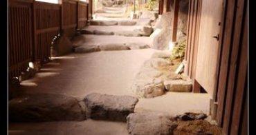 (日本) 岐阜縣 穂高荘 山のホテル「山峡槍の湯」男女混浴露天溫泉