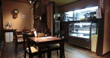 (日本群馬縣) 老屋新生命 柏屋咖啡 溫泉咖啡概念@四万温泉 柏屋カフェ