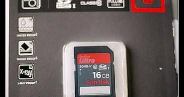 (好物推薦) SanDisk Ultra SDHC記憶卡 抗冷耐熱,丟到洗衣機也不怕!