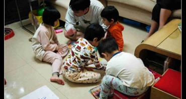 (Choyce育兒經) 那些孩子教我們的事-學習認字閱讀等於被虐待?