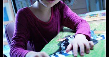 (Choyce育兒經) 我的六歲女孩會.....提高六歲孩子的自信心