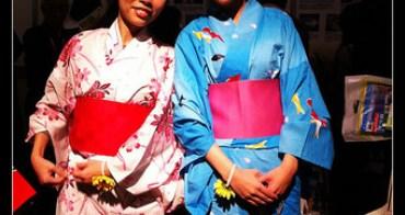 (ITF連線報導) 台北國際旅展11/13(日)的活動行程表,列印下來帶著一起逛第三天的旅展吧
