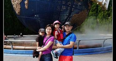 (日本) 適合親子旅遊景點推薦:關西大阪