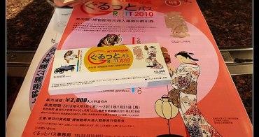 (日本)Grutt 2010 PASS東京博物館通票入手